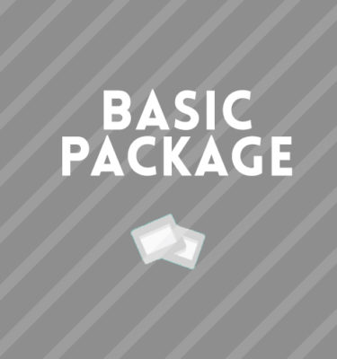 BACK SEO PACKAGE
